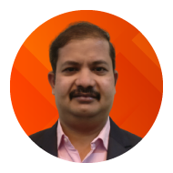 Mahesh Badge, Head ServiceRize Operations ServiceRize